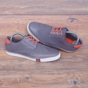 Original Penguin Oxford Style Sneakers